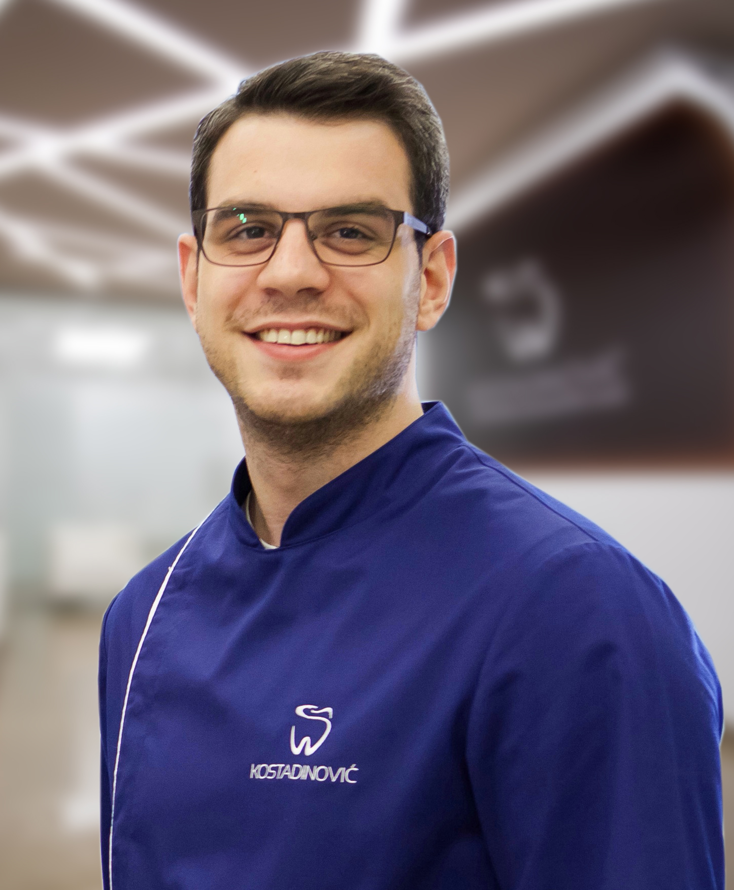 Dr Marko Kostadinović